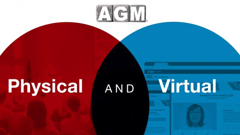 Virtual AGM Hybrid AGM IMS